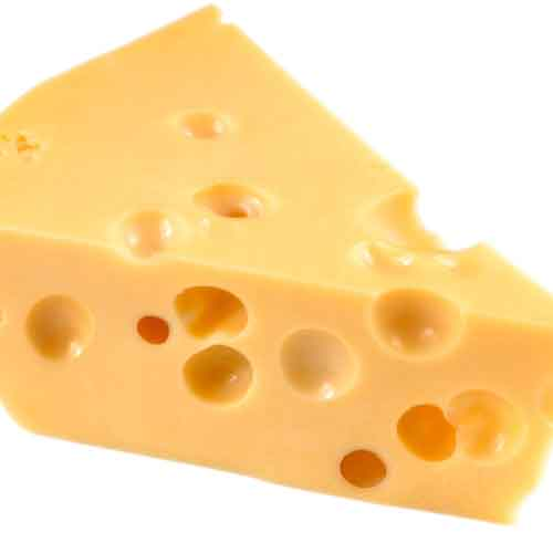 Answer CHEESE