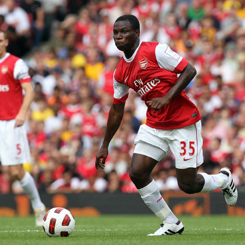 Answer FRIMPONG