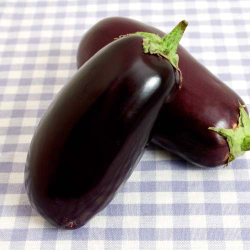 Answer AUBERGINE