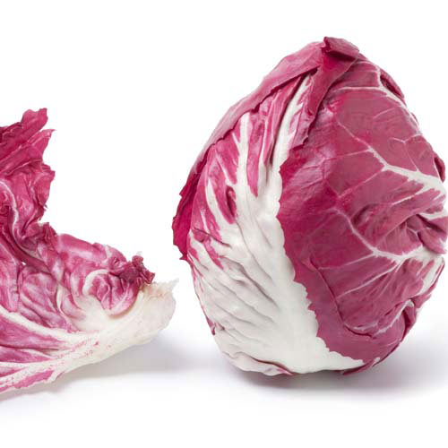 Answer RADICCHIO