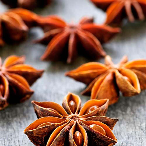 Answer STAR ANISE