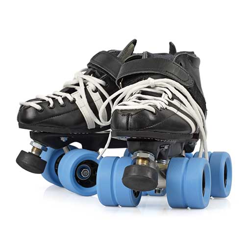 Answer ROLLERSKATES