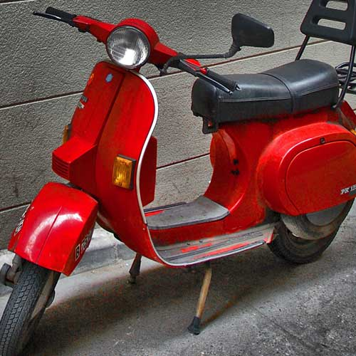 Answer MOPED