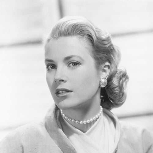 Answer GRACE KELLY