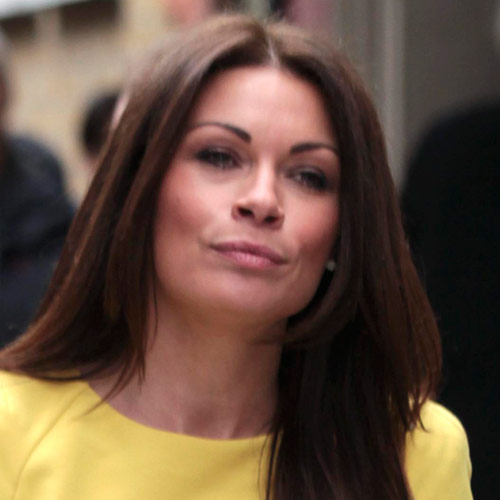 Answer ALISON KING