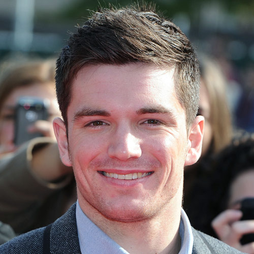 Answer DAVID WITTS