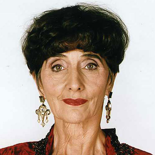 Answer JUNE BROWN