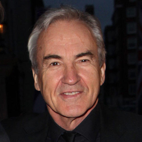 Answer LARRY LAMB