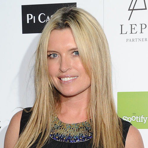 Answer TINA HOBLEY