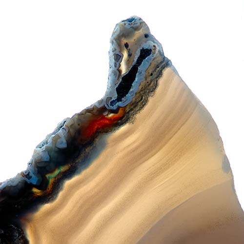Answer AGATE