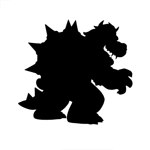 Answer BOWSER