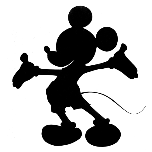 Answer MICKEY MOUSE
