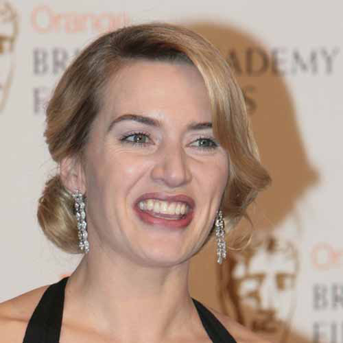 Answer KATE WINSLET