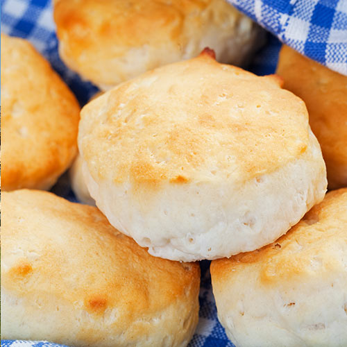 Answer SCONES