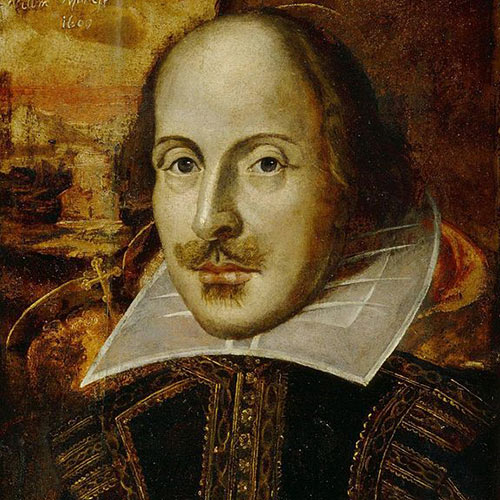 Answer SHAKESPEARE