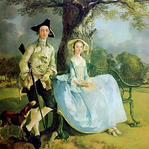 Answer GAINSBOROUGH
