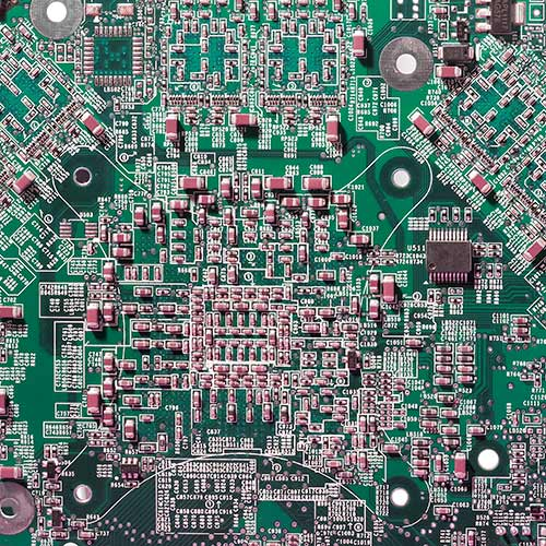 Answer CIRCUIT BOARD