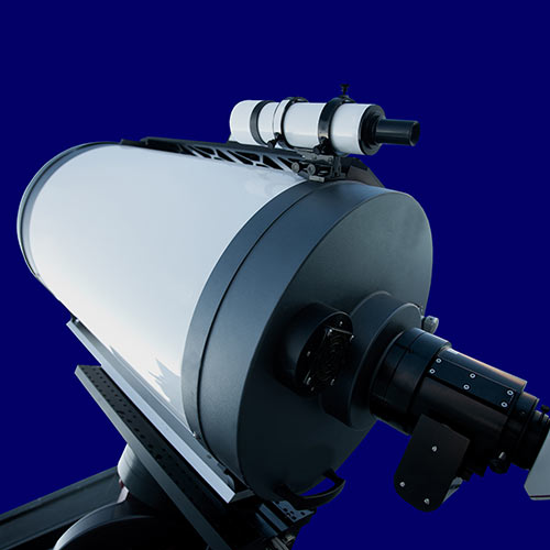 Answer TELESCOPE