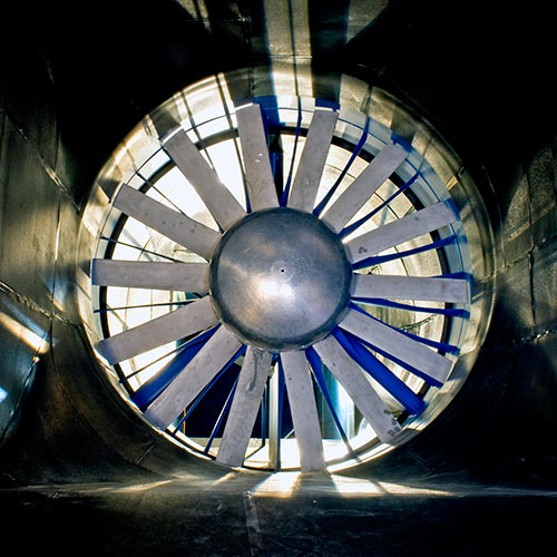 Answer WINDTUNNEL