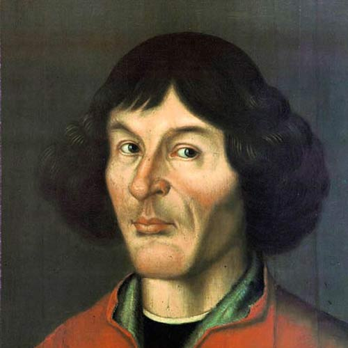 Answer COPERNICUS