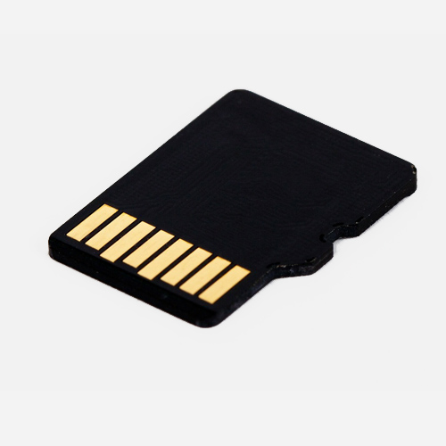 Antwort MICRO SD KARTE