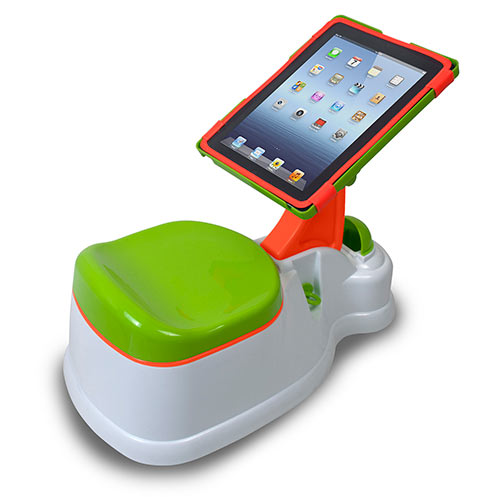Antwort IPOTTY