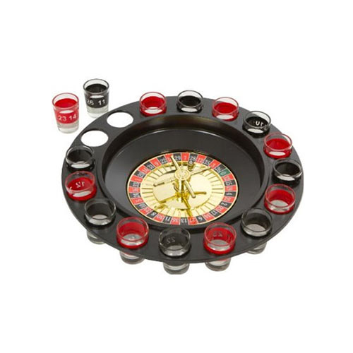 Antwort SHOT ROULETTE