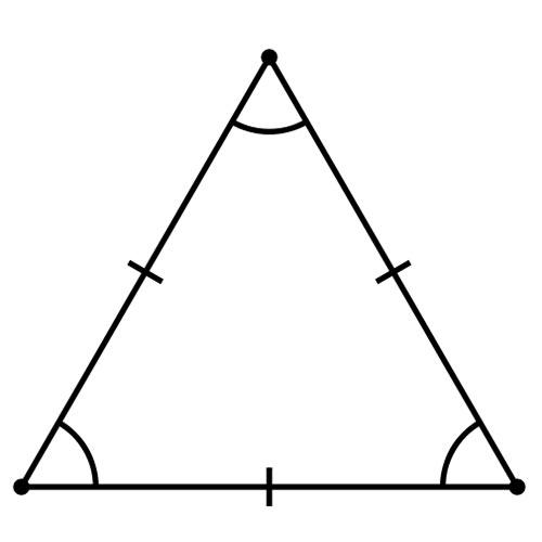 Answer EQUILATERAL
