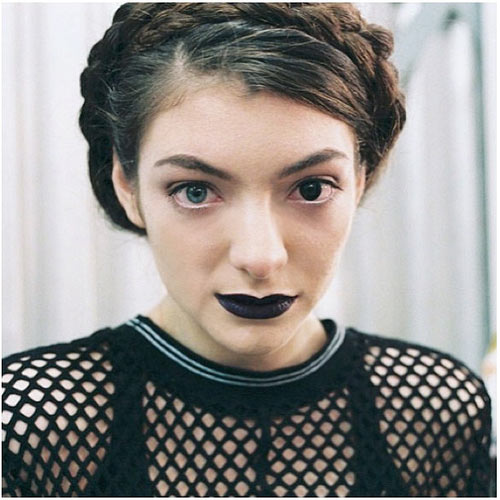 Answer LORDE
