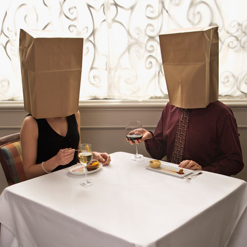 Answer BLIND DATE