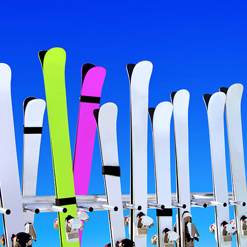 Answer SKIS
