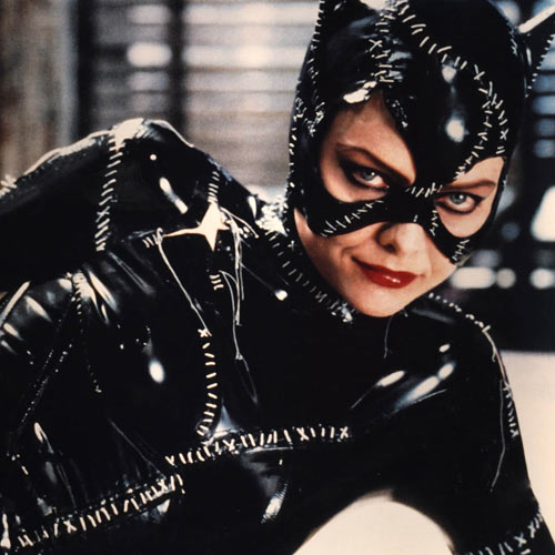 Answer CATWOMAN