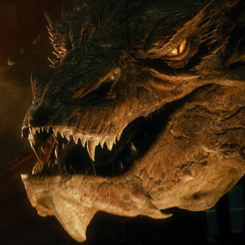 Answer SMAUG