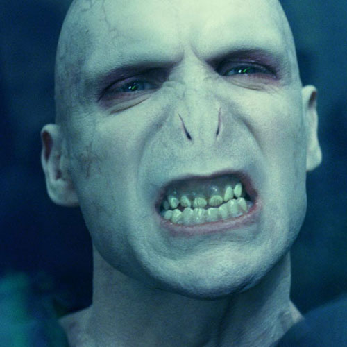 Answer VOLDEMORT