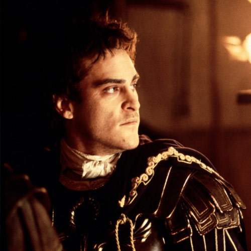 Answer COMMODUS