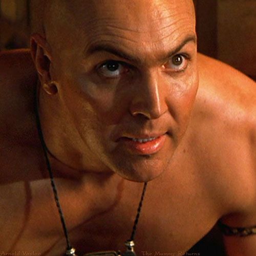 Answer IMHOTEP