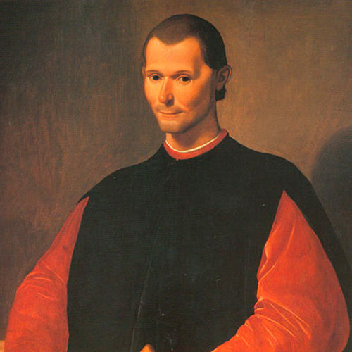Answer MACHIAVELLI