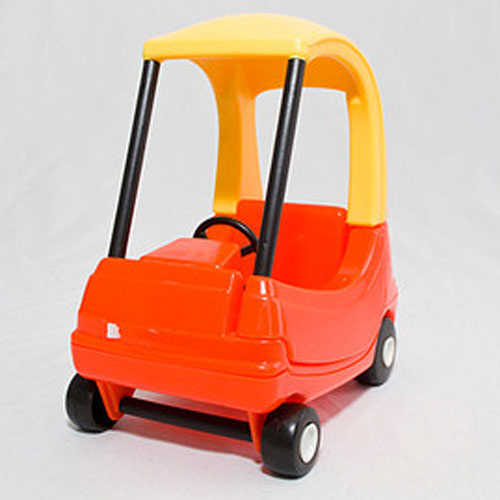 Answer COZY COUPE