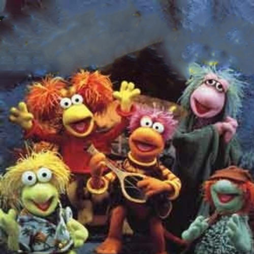 Answer FRAGGLE ROCK