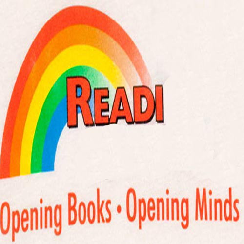 Antwort READING RAINBOW