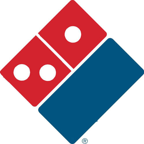 Antwort DOMINOS PIZZA