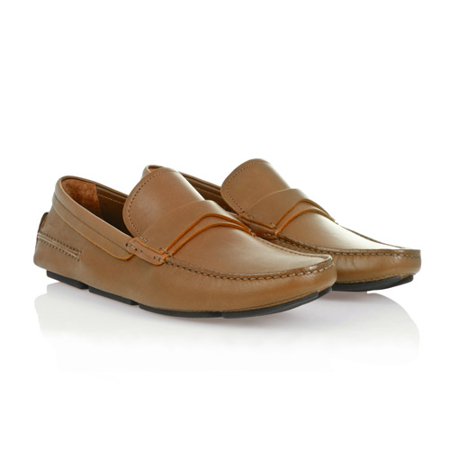 Answer LOAFERS