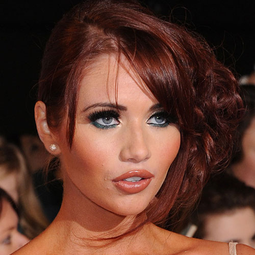 Answer AMY CHILDS