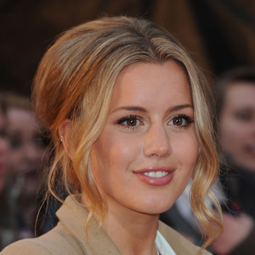 Answer CAGGIE DUNLOP