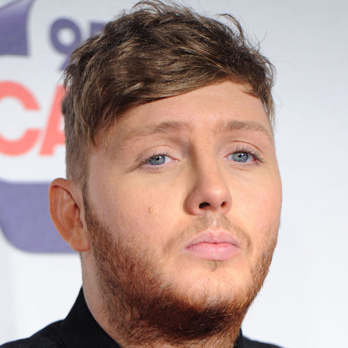 Answer JAMES ARTHUR