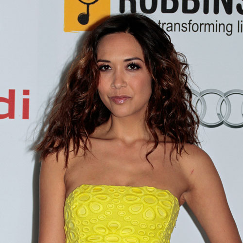 Answer MYLEENE KLASS