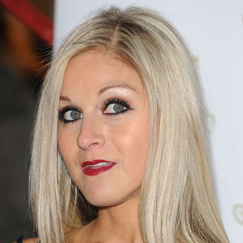 Answer NIKKI GRAHAME
