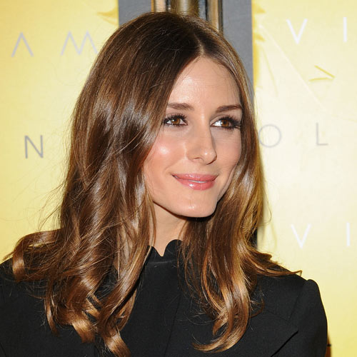 Answer OLIVIA PALERMO
