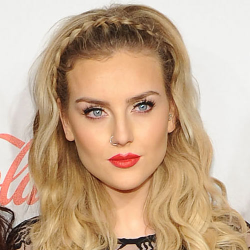 Answer PERRIE EDWARDS
