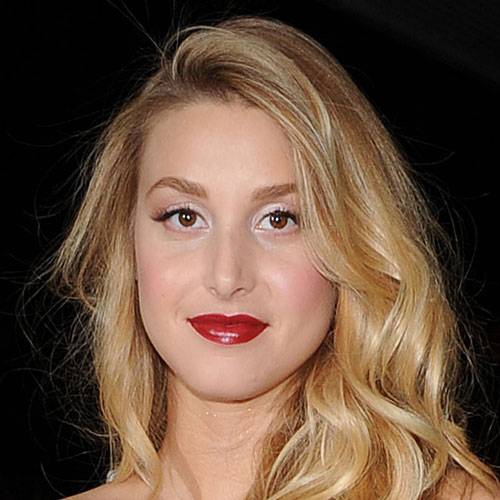 Answer WHITNEY PORT